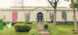 Teatro Ramon Frade – UPR Cayey