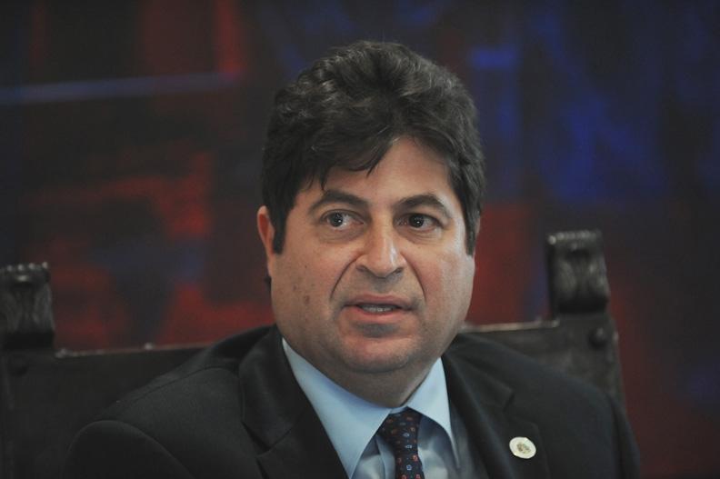 José Lasalde