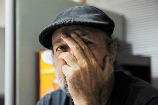 """Ricardo Alcaraz. """"Lo que pasa es que él es demasiado modesto para admitir que es un maestro por vocación"""". (Janice Mejías Avilés / Diálogo)"""