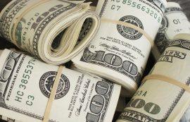 Dinero (Flickr)