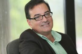 Otilio González, rector de la Universidad de Puerto Rico en Arecibo. (Archivo)