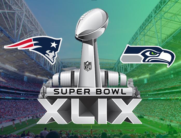 Super Bowl (Suministrada)