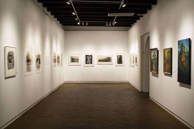 Exposición Elsa Meléndez / Suministrada