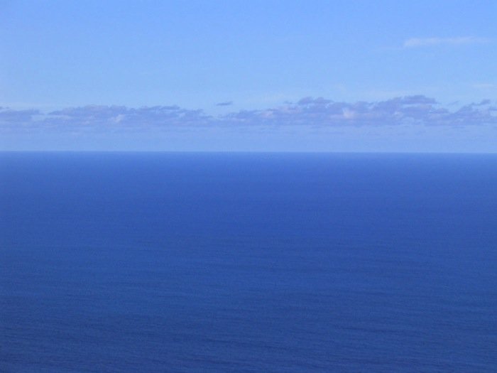 Alta mar (Suministrada)
