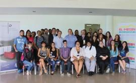 Estudiantes de la  Escuela de Administración de Hoteles y Restaurantes de la UPR Carolina (Suministrada)