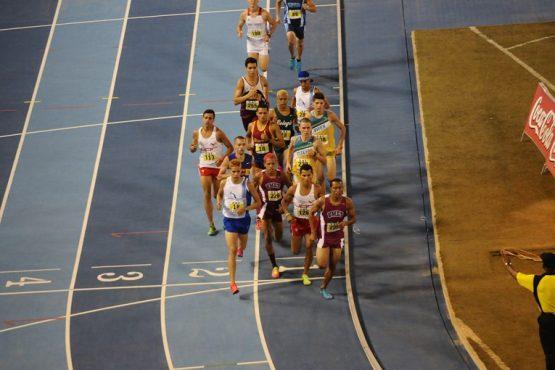La Liga Atlética Interuniversitaria inicia hoy, martes, su jornada deportiva para este semestre, que concluirá con las Justas de Atletismo el 18 de abril. (Suministrada)