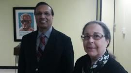 012015 Dr. Vishwanatha y Dra. Gwirtz UPR Cayey