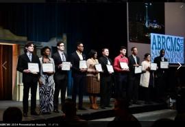 Investigaciones realizadas por dos estudiantes de la Universidad de Puerto Rico en Humacao (UPRH) recibieron reconocimiento en la Conferencia Anual de Investigación Biomédica para Estudiantes Minoritarios. (Suministrada)