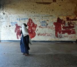 Prageeth Eknaligoda, caricaturista y columnista en Lanka eNews, fue visto por última vez el 24 de enero de 2010. (Foto por http://www.ipsnoticias.net)
