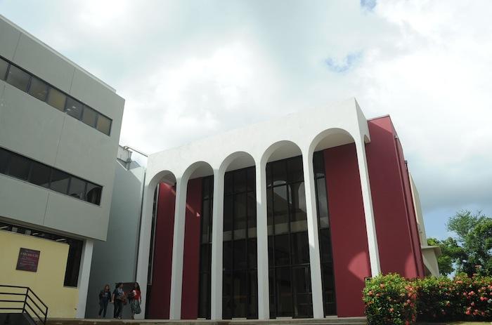 Universidad Sagrado Corazón (Suministrada/Wikipedia.org)