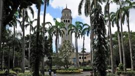 Diálogo buscó reacciones de los profesores de la Facultad de Educación de la Universidad de Puerto Rico. (Ricardo Alcaraz/ Diálogo)