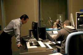 Radio Universidad de Puerto Rico (Suministrada)