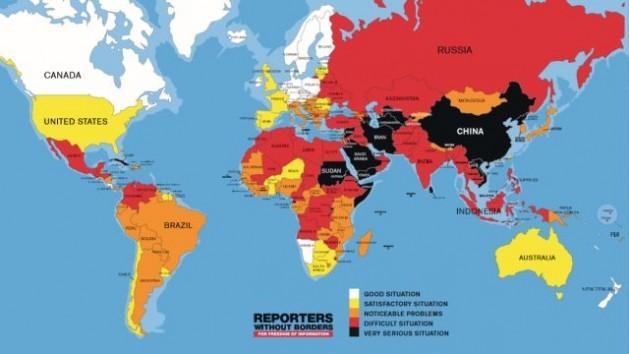 De 180 países analizados, 120 tienen peores índices que en el año anterior. (Suministrada)