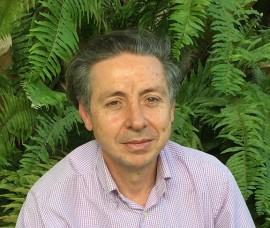 El artista español José Manuel Darro visitará el recinto humacaeño mañana. (Suministrada)