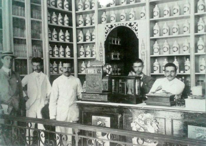 Farmacia Alonso Zerbi (Suministrada)