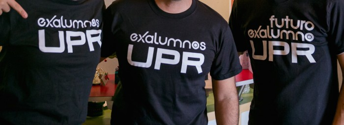 Exalumnos UPR (Suministrada)