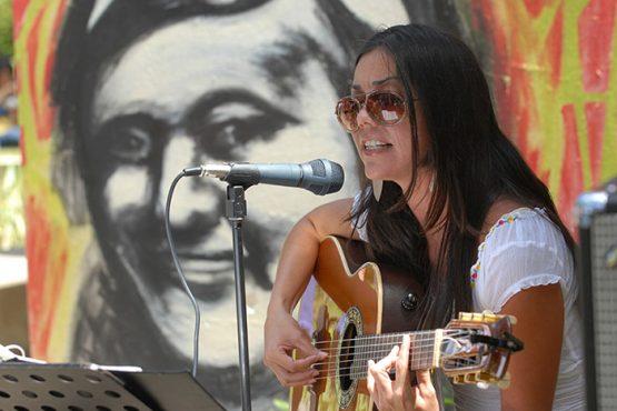 Ivania Zayas (Ricardo Alcaraz / Diálogo)