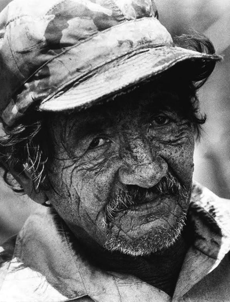 Central Mercedita, 1993. (Ricardo Alcaraz, Diálogo)