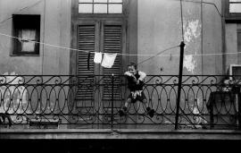 La Habana, 1955. (Ricardo Alcaraz / Diálogo)