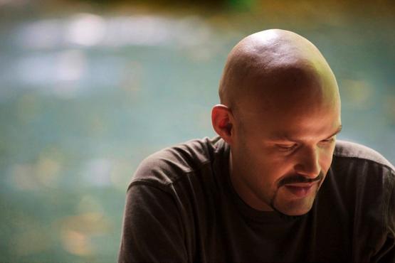 Miguel Zenon. (Ricardo Alcaraz, Diálogo)