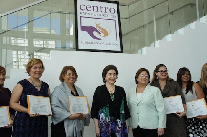 Fundación Sila Calderón