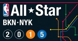El resumen de este fin de semana en la NBA resalta las festividades que se dieron durante el Juego de Estrellas (Suministrada)
