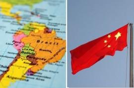 Por casi una década, China ha estado invirtiendo considerables sumas de dinero por toda la región latinoamericana, pero este patrón se ha acrecentado desde el 2008, lo que coincide con la crisis económica estadounidense. (www.fundacionfile.org)