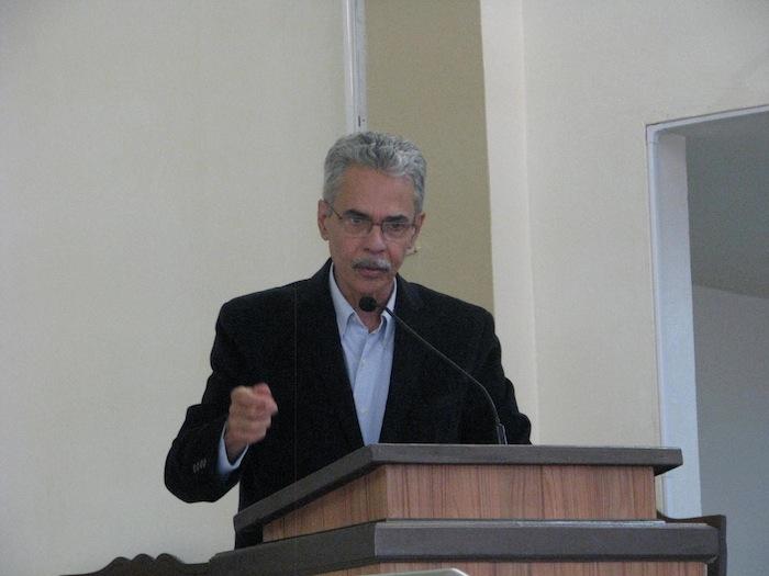 Luis Rivera Pagán (Suministrada)