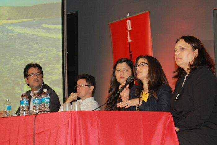 Entre los objetivos de la Red se encuentran realizar investigaciones subgraduadas que sirvan como espacio de adiestramiento e investigación para los estudiantes de la UPR. (Diálogo / Virginette Ríos Estades)