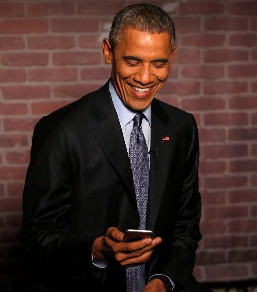 Barack Obama (Suministrada)