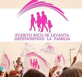 PR por la familia (Suministrada)