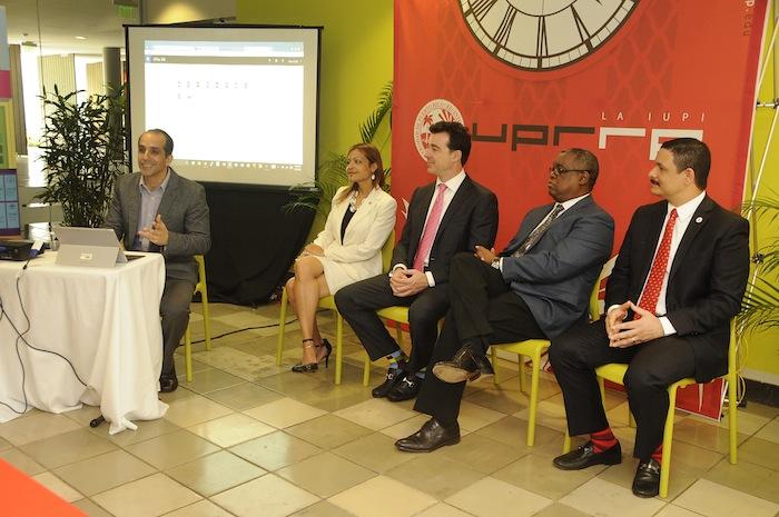 Acuerdo UPR Y Microsoft