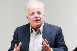 Angel Collado Schwarz, presidente de la Carlos Albizu