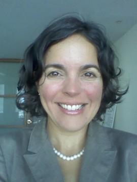 Prof. Norma Peña (Suministrada)