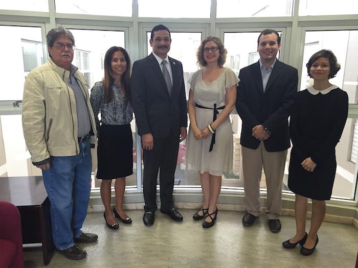 Consejo General La Editorial UPR