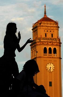 #TBT Aniversario 112 años de la UPR.