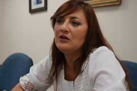 Dra. Silvana Martínez