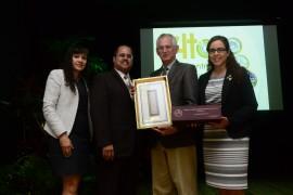 El RUM recibió al Colegio de Ingenieros Agrimensores de Puerto Rico, para conzolidar vínculos entre la industria y la academia. (Suministrada)