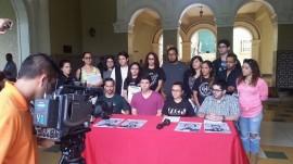 La marcha se llevará a cabo mañana, jueves, a la una de la tarde, desde el Estadio Sixto Escobar hasta el Capitolio. (Suministrada)