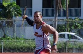 Elvin Delgado