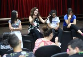 La obra se presentará este sábado 14 de marzo a las 7: 30 p.m. en el Teatro de la UPR de Carolina. (Adriana De Jesús Salamán / Diálogo)