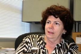 Carmen Alicia Morales, escritora puertorriqueña. (Glorimar Velázquez/ Diálogo)