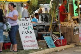 Por cuatro días consecutivos la Universidad Puerto Rico en Utuado celebró en grande la capacidad agrícola del País y demostró a la comunidad los proyectos innovadores que realizan sus estudiantes. (Michelle Estades)