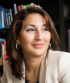 Mayra Vélez Serrano