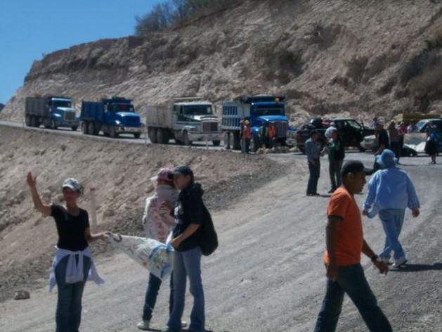 México-mineria (Suministrada/ IPS)