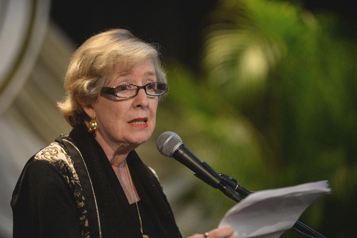 Mercedes López Baralt