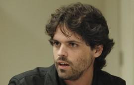 René Vargas, nuevo procurador estudiantil. (Archivo)