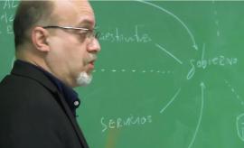 Bernabe regresa a la pizarra para explicar la deuda del gobierno de Puerto Rico (Suministrada)