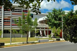 Escuela de Medicina del RCM (Suministrada)