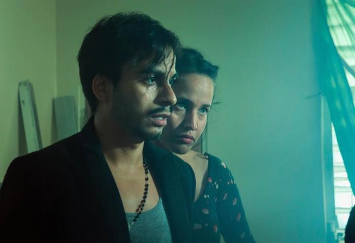 Hasta que la celda nos separe, de Joserro y Mariana Emmanuelli, se convirtió en el corto más premiado. (Suministrada)